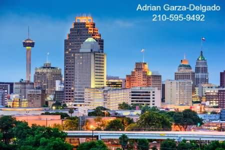 San Antonio Value Estimator