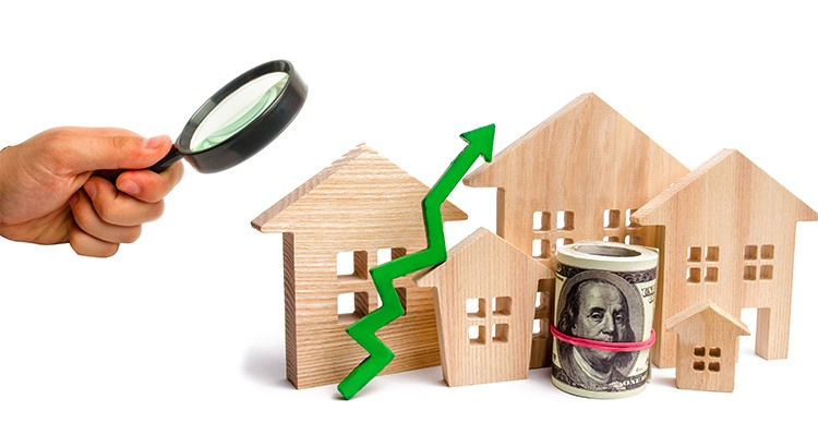 What is Really Happening with Home Prices?