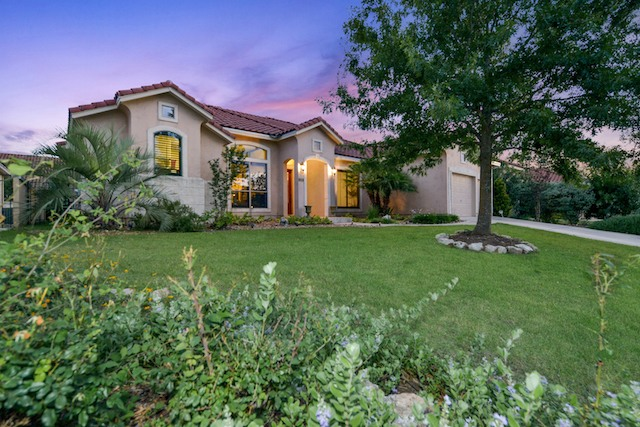 Home Sold in Champions Ridge at Stone Oak