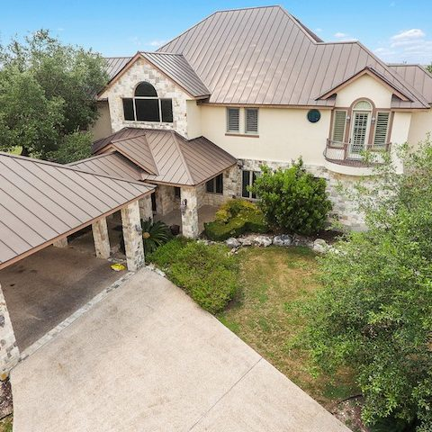 Luxury Homes For Sale in Boerne