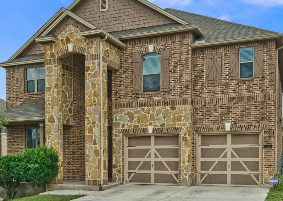 Newest listings Homes for sale in The Heights at Stone Oak